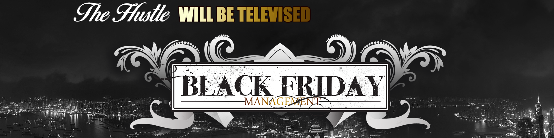 Black Friday Management